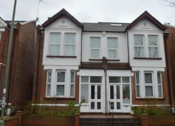 Thumbnail 2 bed flat to rent in Byron Road, Mill Hill, Barnet, London