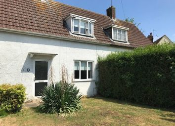 Thumbnail 2 bed semi-detached house to rent in Franklin Fields, Corby