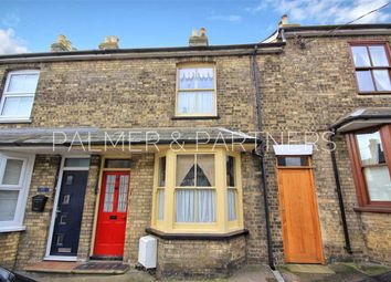 Thumbnail 2 bed terraced house for sale in Newmans Road, Sudbury