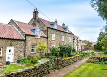 Thumbnail 9 bed detached house for sale in Prudom House, Goathland, Whitby, North Yorkshire