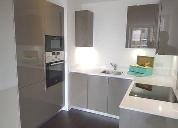 Thumbnail 2 bed flat to rent in Duncombe House, Victory Parade, Royal Arsenal, London