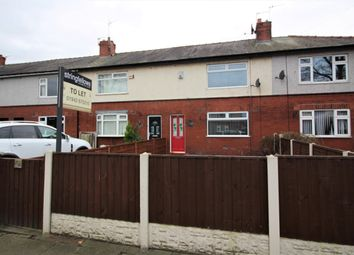 Thumbnail 2 bed terraced house to rent in Princes Avenue, Tyldesley, Manchester