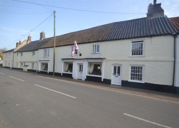 4 bed terraced house for sale in Great Ryburgh, Fakenham NR21