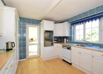 Thumbnail 5 bed detached house for sale in Gorham Close, Rottingdean, Brighton, East Sussex