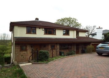 Thumbnail 5 bed property to rent in Ardnave Crescent, Southampton
