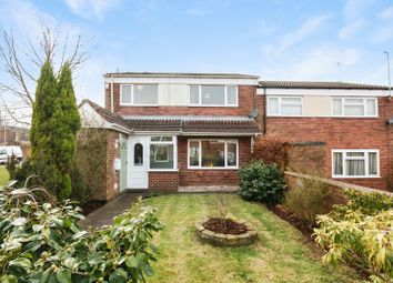 Thumbnail 3 bed town house for sale in 14 Queens Gardens, Stoke-On-Trent