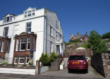 Thumbnail 5 bed semi-detached house for sale in Foxhouses Road, Whitehaven, Cumbria