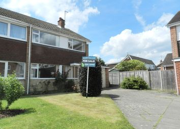 Thumbnail 4 bed semi-detached house for sale in Barton Way, Up Hatherley, Cheltenham