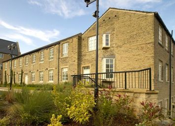 Thumbnail 2 bedroom flat to rent in Whitley Willows, Lepton, Huddersfield