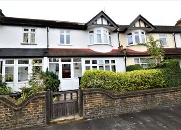 Thumbnail 5 bedroom terraced house for sale in Lower Addiscombe Road, Addiscombe, Croydon