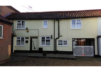 Thumbnail 3 bed property for sale in Norwich Road, Watton