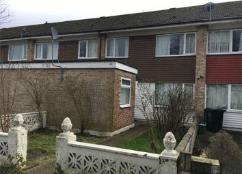Thumbnail 5 bed terraced house to rent in Ormonde Avenue, Epsom