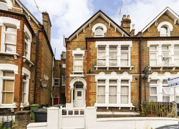 Thumbnail 2 bedroom flat for sale in Halesworth Road, London