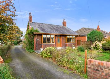 Thumbnail 2 bed detached bungalow for sale in Grimshaw Lane, Ormskirk