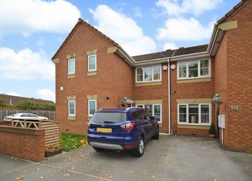Thumbnail 3 bed terraced house for sale in Telford Close, Castleford