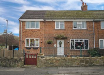 Thumbnail 5 bed semi-detached house for sale in Belle Vue Avenue, Marehay, Ripley
