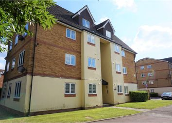 Thumbnail 2 bed flat for sale in 10 Longfield Drive, Mitcham