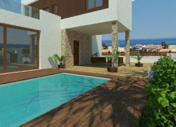 Thumbnail 3 bed villa for sale in Spain, Valencia, Alicante, La Mata