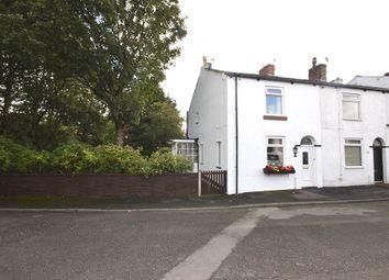 Thumbnail 2 bed cottage for sale in Chew Moor Lane, Chew Moor, Lostock