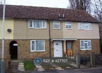 Thumbnail 4 bed terraced house to rent in Frays Waye, Uxbridge