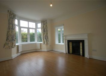Thumbnail 4 bedroom end terrace house to rent in Westbury Avenue, Wembley