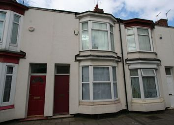 Thumbnail 2 bed property for sale in St. James Mews, Harford Street, Middlesbrough