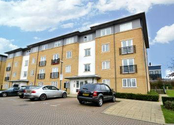 Thumbnail 2 bedroom flat to rent in Ovaltine Drive, Kings Langley