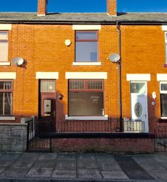 Thumbnail 2 bed terraced house to rent in Sapling Road, Morris Green, Bolton
