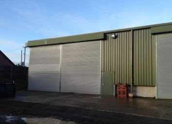 Thumbnail Warehouse to let in Curridge Farm Business Units, Thatcham