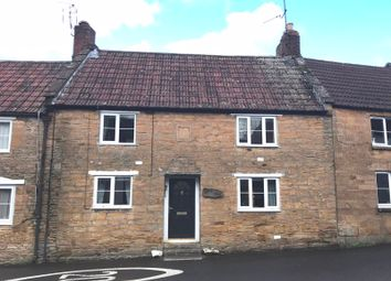 Thumbnail 2 bed terraced house for sale in East Street, West Coker, Yeovil