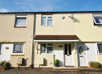 Thumbnail 2 bed terraced house for sale in Pinkhams Twist, Whitchurch, Bristol