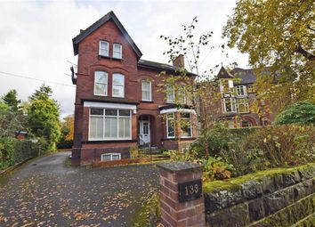 Thumbnail 1 bed flat for sale in 133 Lapwing Lane, Didsbury, Manchester