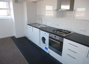 Thumbnail 1 bedroom flat to rent in King Street, Great Yarmouth