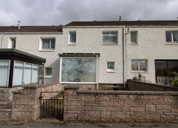 Thumbnail 3 bed terraced house for sale in Mar Court, Keith