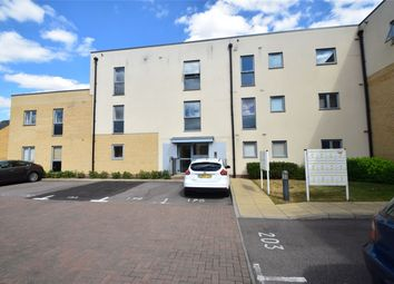 Thumbnail 2 bed flat for sale in Swallowtail Court, Birdwing Walk, Stevenage, Hertfordshire