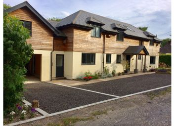 Thumbnail 5 bed detached house for sale in Upper Churchfields, Marlborough