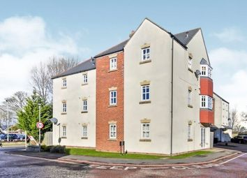 Thumbnail 2 bed flat to rent in Taylor Court, Durham
