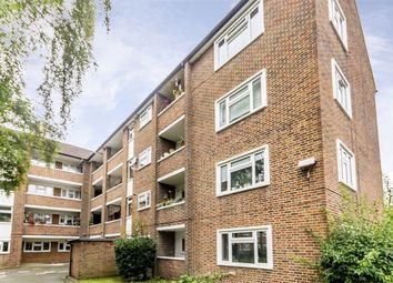 Thumbnail 2 bed flat for sale in West Hall Road, Kew, Richmond