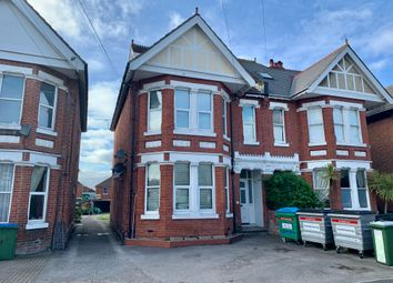 Thumbnail Studio for sale in Thornbury Avenue, Shirley, Southampton