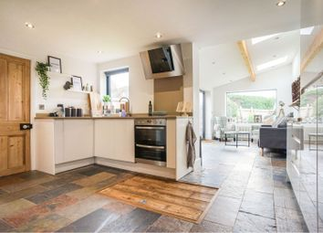 Thumbnail 3 bed detached house for sale in Park Road, Swadlincote