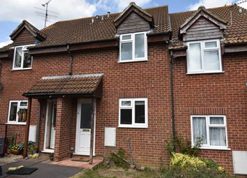 Thumbnail 2 bed terraced house to rent in Downshire Close, Great Shefford, Hungerford
