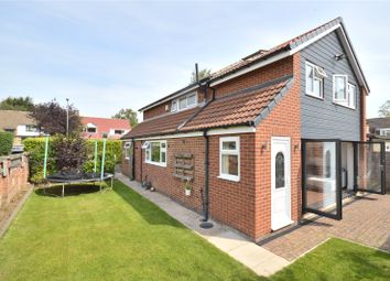 4 bed detached house for sale in Barfield Grove, Leeds LS17