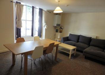 Thumbnail 4 bed shared accommodation to rent in St Helens Road, City Centre, Swansea