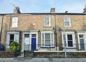 Thumbnail 3 bed terraced house for sale in Darnborough Street, Bishopthorpe Road, York