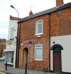 Thumbnail 2 bed terraced house for sale in Newbridge Road, Hull