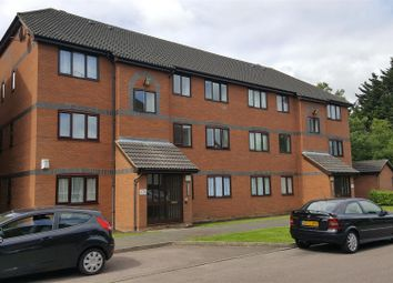 Thumbnail 2 bed flat to rent in Ainsley Close, Edmonton, London