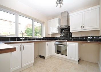 Thumbnail 3 bed semi-detached house to rent in Souldern Way, Meir Hay, Longton, Stoke On Trent