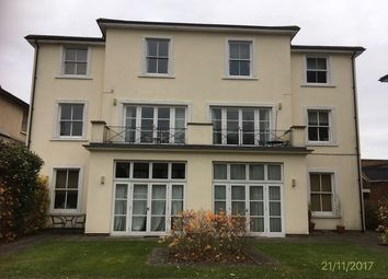 Thumbnail 2 bed flat to rent in 126-130 Ewell Road, Worcester Park