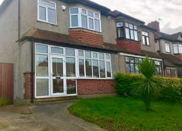 Thumbnail 3 bed semi-detached house to rent in Horncastle Road, London