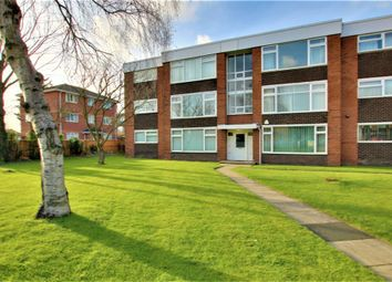 Thumbnail 3 bed flat for sale in Avon Court, Crosby, Liverpool